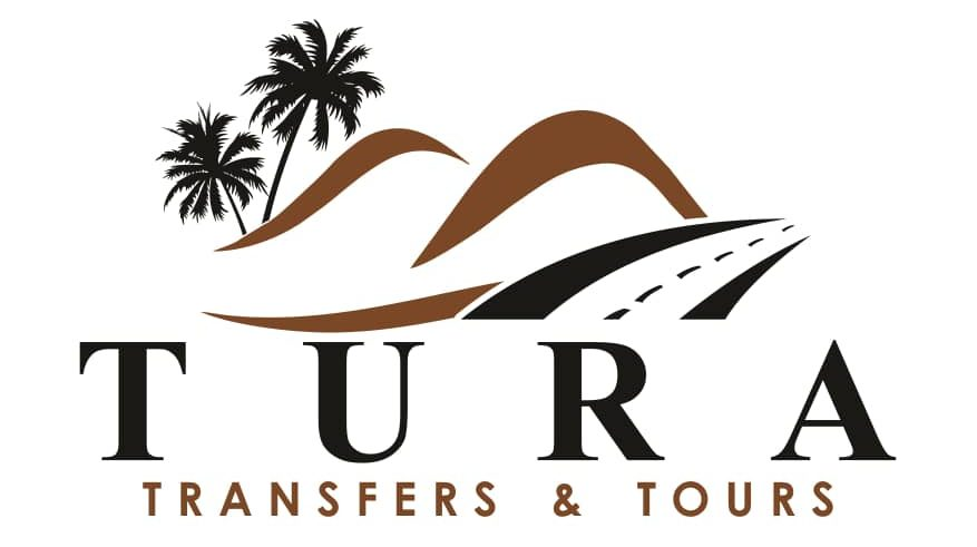 Tura Transfers and Tours Logo